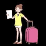 リゾートバイトは一人で行く人が87%