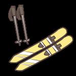オープンが早い(11月)のスキー場アルバイト