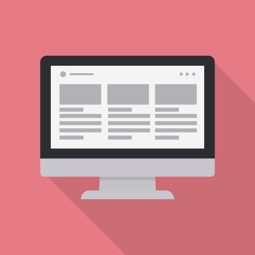 リゾバブログを書くためのパソコン
