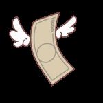 給料からユニセフに寄付する