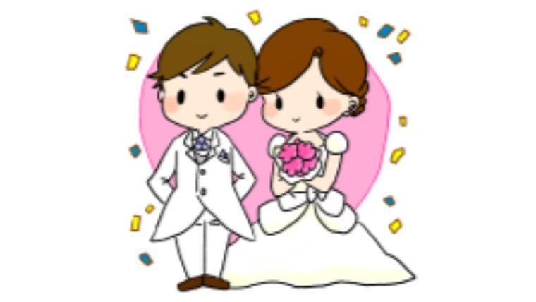 リゾートバイトで結婚できるし、夫婦でもできる