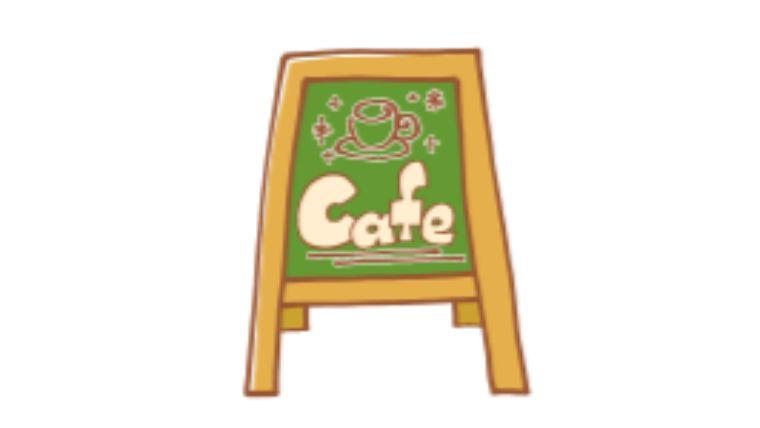 リゾートバイトのカフェ・ラウンジの仕事について